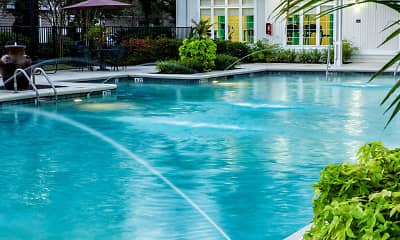 Pool, The Grove At Oakbrook, 1