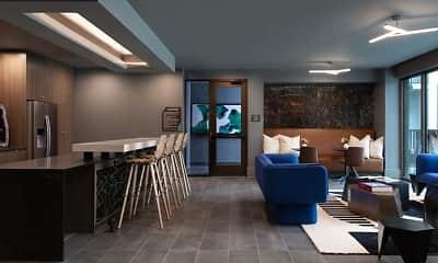 Living Room, Modera Domain, 0