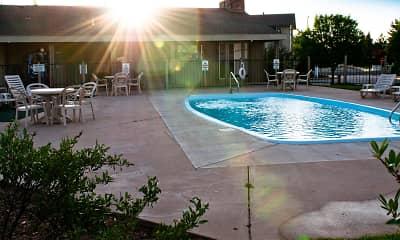 Pool, Lakemont, 0