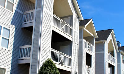 Catawba Apartment Homes, 2