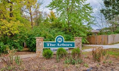 The Arbors, 2