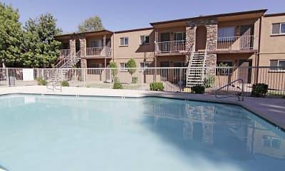 Pool, Mesa Ridge, 0