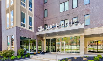 Building, The Nathaniel, 2
