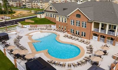 Pool, The Villages at Olde Towne, 0