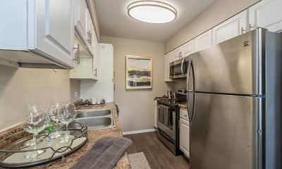 Kitchen, Arrive Oak Brook Heights, 0