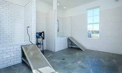 Patio / Deck, The Enclave, 1