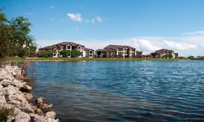 Lake, South Lake Ranch, 0