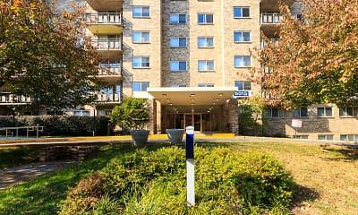 Community Signage, Middlebrooke Apartments, 2