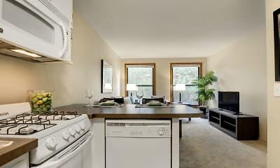 Kitchen, Ridgewood Arches, 1