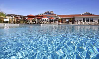 Pool, Sunlake Apartment Homes, 0