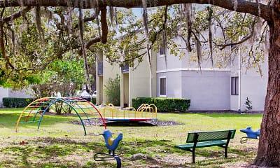 Playground, Della Vita, 1