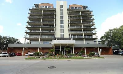Building, 230 West Alabama Apartments, 1
