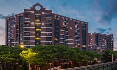 Building, Gateway at Malden Center, 1