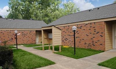 Building, Wesley Graceland Gardens, 2