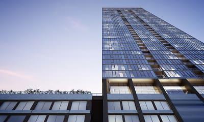 Building, 369 Grand, 0