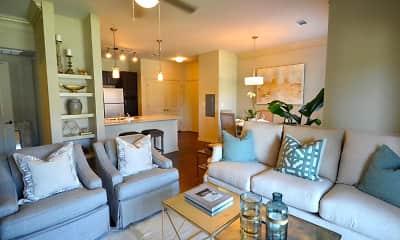 Living Room, Cross Creek Village, 0