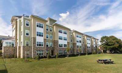Building, Rainier Manor Apartments - Senior Living 62+, 0
