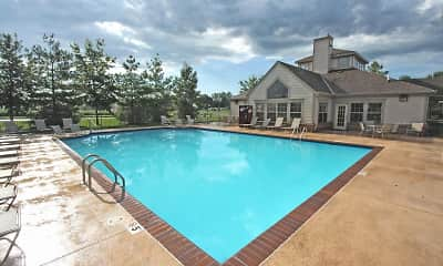 Pool, High Pointe Apartments, 0