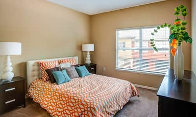 Bedroom, Amara At Metrowest, 2