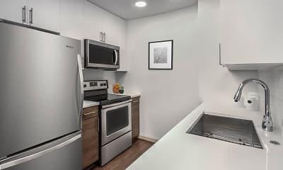 Kitchen, Camden Potomac Yard, 0