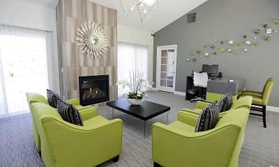 Cleo Apartments, 1