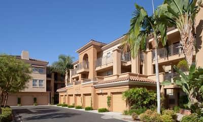 Building, Villa Coronado, 1