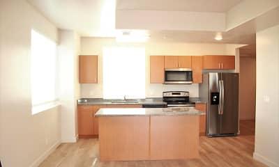 Kitchen, Clearfield Plaza, 0