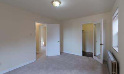 Bedroom, Steiner Realty University Area, 0