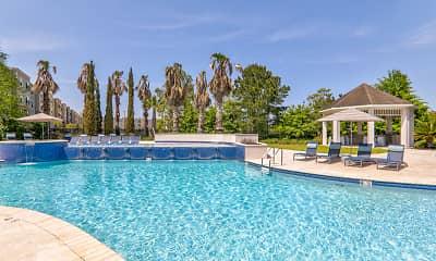 Pool, Indigo Park, 0