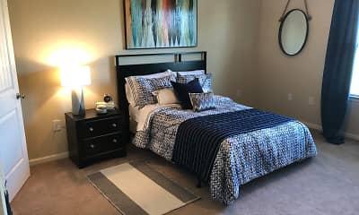 Bedroom, Aspen Heights Murfreesboro, 2