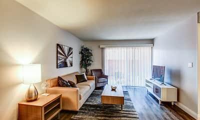 Living Room, 3400 South Main, 0