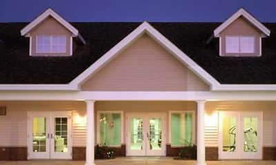 Building, Cedar Villas Townhomes, 0