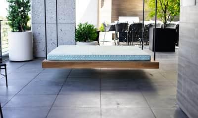 Patio / Deck, 1430 Q, 2