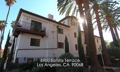Bonita Terrace, 1