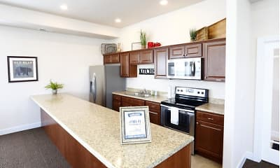 Kitchen, Quail Ridge Villas, 2