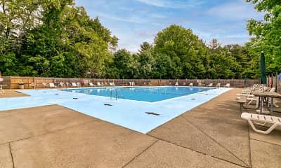Pool, Lord Baron Apartments, 0