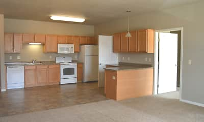 Boulder Ridge Apartments, 1