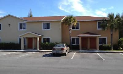 Building, Cortez Village Townhomes, 0