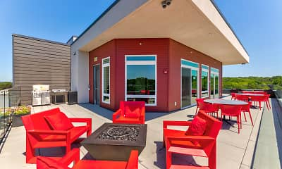 Patio / Deck, Red44, 1