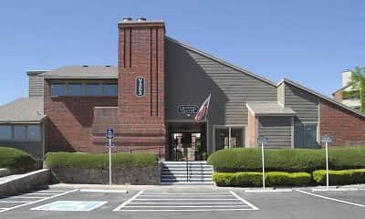 Leasing Office, High Ridge, 1