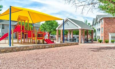 Playground, Shadow Ridge, 1