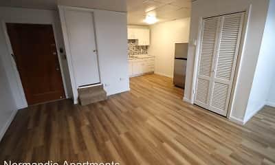 Normandie Apartments, 0