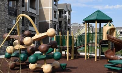 Playground, Regency At River Valley, 1