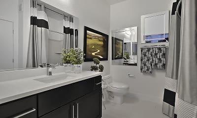 Bathroom, Eden, 2