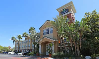 Community Signage, Furnished Studio - Tampa - Airport - N. Westshore Blvd., 0