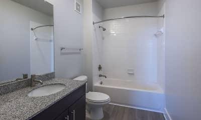 Bathroom, The Margo, 1