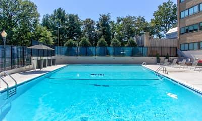 Pool, The Mark, 1