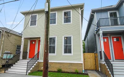 Gentilly Single Family Homes For Rent