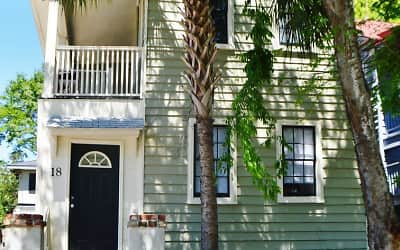 Houses For Rent In Charleston Sc Rentals Com