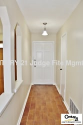 Front Entryway
